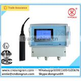 online industrial Turbidity meter High range : 0~2000NTU , Waste water treatment, Water analysis
