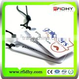 Free samples rfid cable tie nfc tag for access control