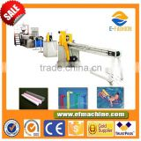 Polyethylene Foam Tube Making Machine To Make Epe Fom Pipe                                                                         Quality Choice