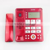 Thunder proof design sim card land phone