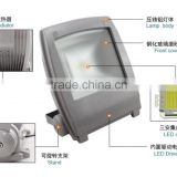 NEW Style IP65 50W LED Floodlight for Outdoor lighting fixture,50W Garden Lighting fixture