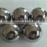 Factory Direct Sale High-grade Good Refrigeration Effect Stainless Steel Ice Cube Round Shape