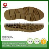 men fashion flexible canvas rubber outsole