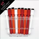 GOODADV factory wholesale waterproof white liquid chalk pen