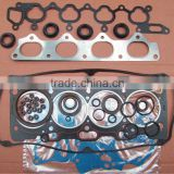 High quality engine full overhauling gasket set cylinder head gasket set 4D94E YM729901-92601 YM129901-01350