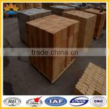 for glass kiln refractory fire clay brick