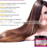 Private Label Argan Oil Restorative Hair Mask