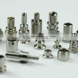 Mass production precision cnc machining parts