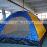 Foldable sun shelter outdoor 10 person tent