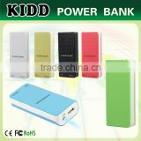 new power bank 5600mah for blueberry s4 mobile phone