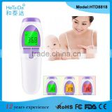 2016 Unique Deisign Bluetooth Voice Alarm Baby Thermometer One Button Mode Change LCD Digital Infant Baby Thermometer