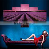 Hot Sale Customized Full Colour Printing Wall Art DIY Canvas Print                                                                         Quality Choice