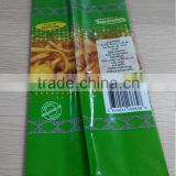 hot sale products custom printed potato chip bags, chip packaging bag                                                                                                         Supplier's Choice