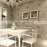 modern decoration design wallpaper 3d office wallpaper