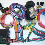 Auto fuse holder assy connector wire harness loom