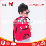 Cool Design Children 3D Car bag childrens character backpack Kids Fashion Trolley Bags