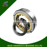 Chrome steel automobiles angular contact ball bearing 7212B.TVP