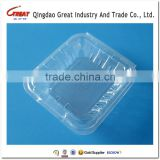 High Quality Plastic Fruit Packaging Box Berries Container