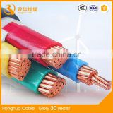 600V/1000V XLPE.PVC PE Insulation underground 4mm2 6mm2 10mm2 16mm2 25mm2 35mm2 50mm2 70mm2 95mm2 120mm2 Electric Power cable