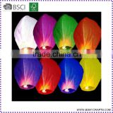 Best Quality Handmade Hot Air Balloon Sky Lanterns With Competitive Price                                                                         Quality Choice
