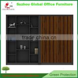 Chinese furniture office used antique bookcase wholesale furniture china