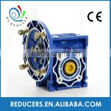 Italy Design Motovario Like NMRV Transmission Aluminum Alloy Worm Gearbox NMRV63 Speed Reducer