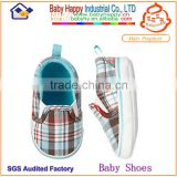 wholesale cheap grid ventilate no belt baby casual shoes for toddler