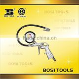 Good Tire Gauge Inflate Tire With Pressure Gauge                                                                         Quality Choice