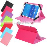 Universal Ultrathin PU Leather Book Cover Etui 12 10 8 7 6 inch for Acer tablet for Asus tablet Holder Stand Shield Stock