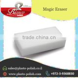 Melamine Foam Magic Eraser Sponge for House Cleaning