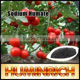 INQUIRY about Huminrich Shenayang Water Soluble Sodium Humate. I.E. Flakes