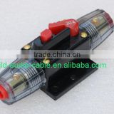 J06 20A-100A AUTOMATIC RECOVERY FUSE HOLDER