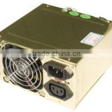 green color PC Power Supply with competitive price