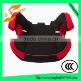 OEM Free sample car seat booster for baby children kids