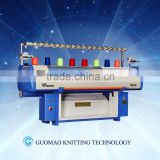 High Speed Machine Kntting Linen Yarn Blanket, Manufacturer