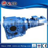 Professional Manufacturer of K Series Helical-bevel Gearbox in China                                                                         Quality Choice