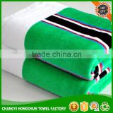 factory sale directly client design Beach Flag Towel
