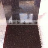 Indian Black Galaxy Granite