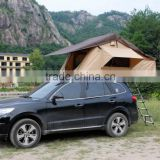 2016 hottest suv car roof top tent optional with Car side awning or mosquito net                                                                         Quality Choice
