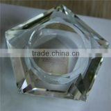 Five-pointed Decorative Crystal Ashtray,pure crystal ashtray ,crystal ashtray for home uses