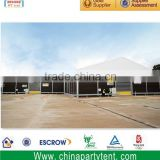 Fire Retardant Steel Frame Warehouse Tent For Sale