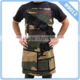 Camouflage Men Grill BBQ Apron