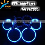 High quality led marker light for ford, beautiful decoration angel eyes ring/headlights