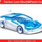 Leen Professional Injection Child Toys Mould,Plastic Toy Car Mould For Baby and Kid