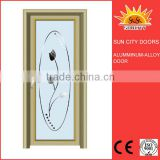SC-AAD012 High quality interior door,factory using aluminum roll up door