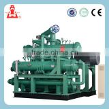 Inquiry about waste heat recovery twin screw expander generator for power plant