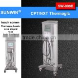 SW-008B 2014 Hot sale professional fractional rf machine for skin rejuvenation and face lift