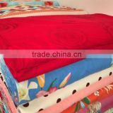 Brand new bed sheet free samples with high quality