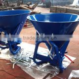Agricultural fertilizer spreader for sale