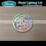 Twinkle 6 color wheel for led light source model LEA-501/502